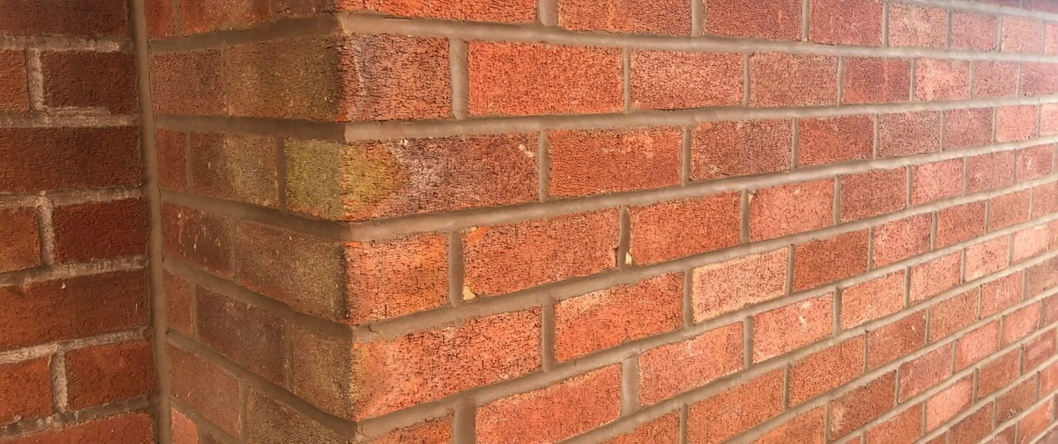 Repointing Service