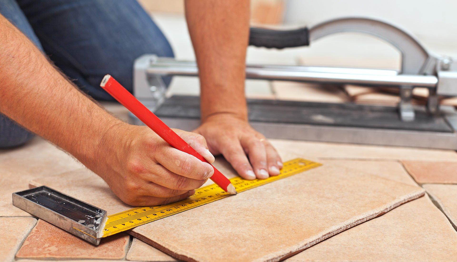 Tile services